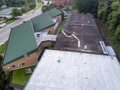 Katherine Harper Roof