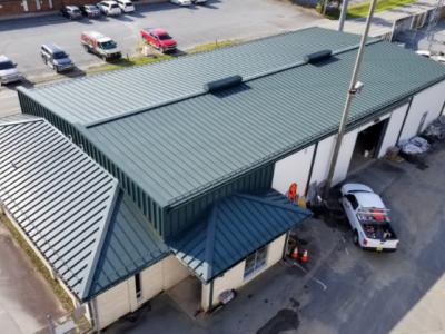 NRLP Warehouse